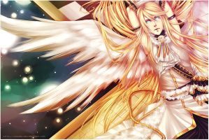Prince of Angels by Tenyune