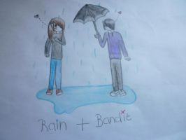 Rain and Bandit Challenge 3... by ally81876