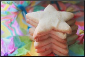 ::sugar cookies:: by WorldWar-Tori