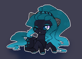 Adopt [AUCTION] (CLOSED) by diienpi