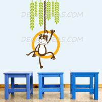 Decal design for kids room by one8edegree