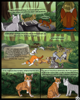 Warriors: Into the Wild- page 20 by Winggal