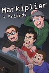 Markiplier and Friends by Sound-Resonance