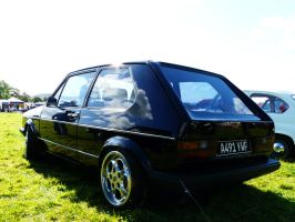 MK1 Golf by richi156