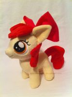 Applebloom by PlanetPlush
