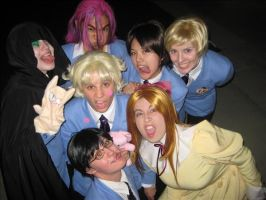Ouran Myspace Photo by Bawlsy