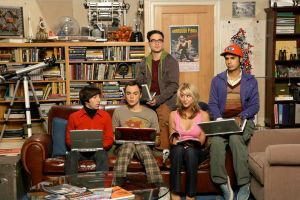 The Big Bang theory Wallpaper2 by markos040122