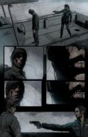 Silent Hill Downpour #4 Page 6 by T-RexJones