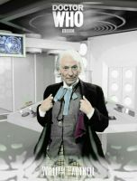 The First Doctor by SimmonBeresford