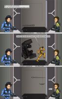 RvB Reconstruction Ch.10 by MidNight-Vixen