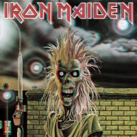 Iron Maiden 3-D conversion by MVRamsey
