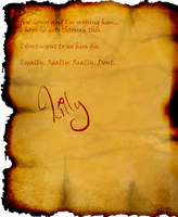 Lil's Diary - 25 by Anarth