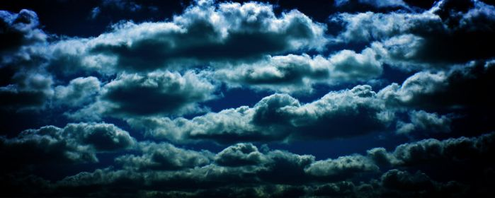 Cold Clouds by drifterManifesto