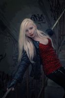 glampire by LialiaD-stock