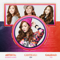 Pack png 146 // Jessica Jung. by ExoticPngs