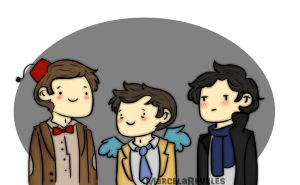 SUPERWHOLOCK by marcehuizar