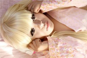Chii of Chobits 06 by jyh