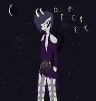 Nouvelle, Princess of the night spirits  - NEW ASK by Asktwilightprince