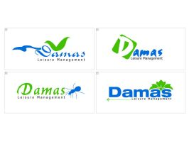 Damas Logo by godwantsudead