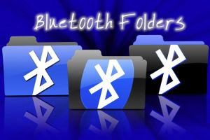 Bluetooth Folders by walexm311