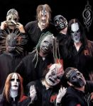 SLIPKNOT by INKSMITHADDICT