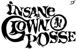 Insane Clown Posse by daldaemar