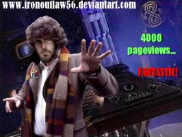 4000 pageviews by IronOutlaw56