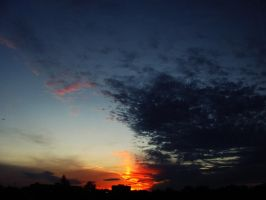 you know I can't fight it by Kostandina