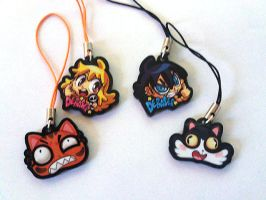 cell phone straps for sale by darax