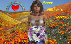 Happy Mother`s Day by DressphereMasterYuna