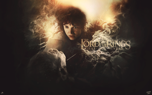 Lord of the Rings by purplegfx