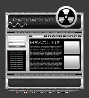 Radioactive by VelvetElvisDesign