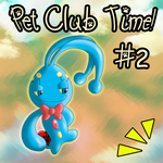 PKMNA - Pet Club Assignment 2 by Powerwing-Amber