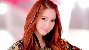 [SC] YoonA - I Got A Boy MV by imawesomeee03