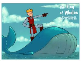 The King of Whales cover by Degnne