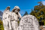 In Loving Memory... by Anantaphoto
