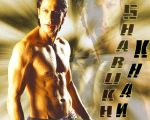 sharukh khan by Baby-Krrish