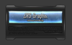 Splash for CRS-Graphix.com - 2 by crs-graphix