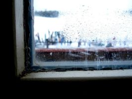 Window to Winter by Know-The-Ropes