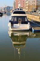 Boat and reflection by CharmingPhotography