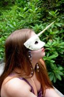 Unicorn Modeled 2 by TheSterlingDragon