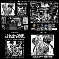 UNHOLY GRAVE LAYOUT by PancreasSupervisor