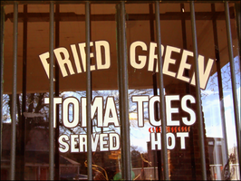 Fried Green Tomatoes by AutumnLyric