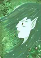 Forest Pixie 1 by Carrie-AnneSevenfold