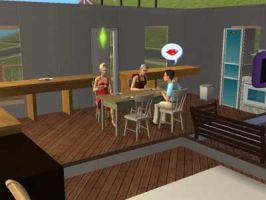 Sims 2 Dudley Family 5 by Emilyahedrick