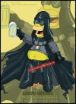 HD1 - DARTH HOMER by HD-2