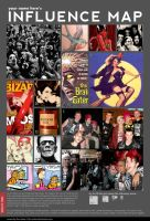Influence Map by androidfink