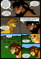Beginning Of The Prideland Page 9 by Gemini30