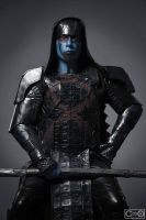 Ronan the Accuser - Guardians of the Galaxy by Ravenspiritmage
