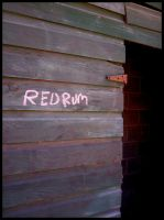 Redrum by SLJones-photo